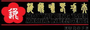 Wing Chun Kung Fu – Moy Yat Ving Tsun Europe Logo