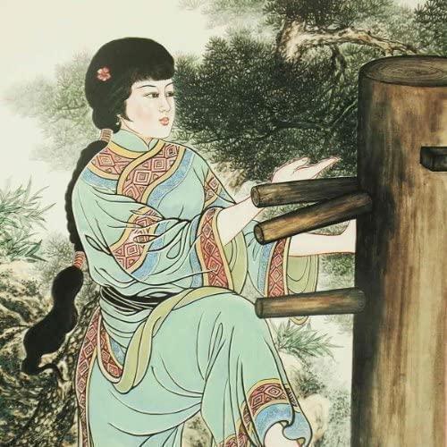 Zou Si - Ancestro - Yim Ving Tsun