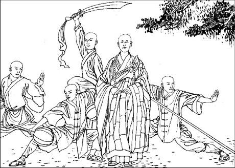 Origen del nombre Wing Chun