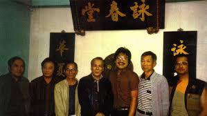 Denominación actual de Ving Tsun