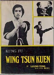 Wing Tsun Leung Ting